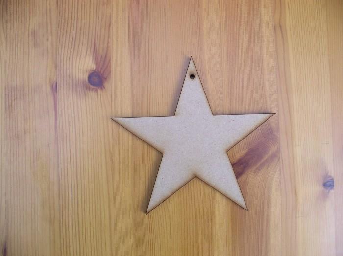 (S3) Star 130 mm
