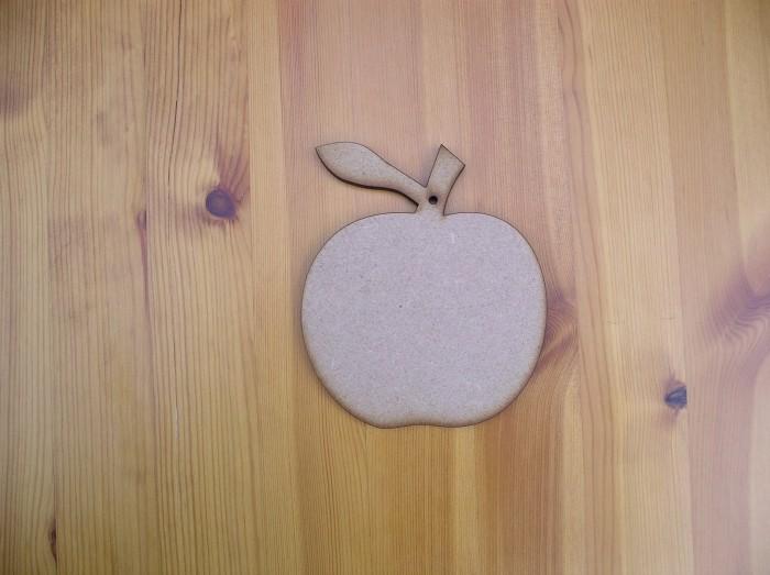 (G3) Apple