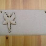 (P8) Fairy Plaque