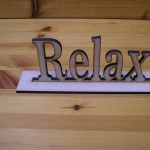 (SN2) Relax Sign