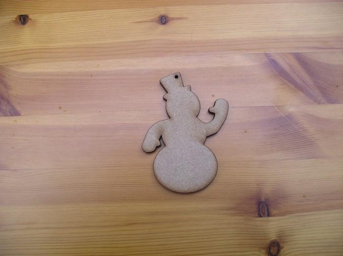 Snowman (C6)