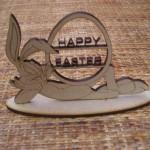 (E6) Easter Bunny