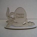 (E7) Easter bunny