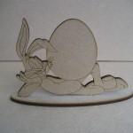 (E8) Easter Bunny